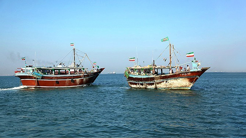 ماجرای تورهای اسرائیلی در قایق های توقیف شده در کیش چه بود ؟