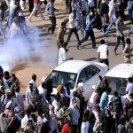 نقش موساد در کودتای سودان