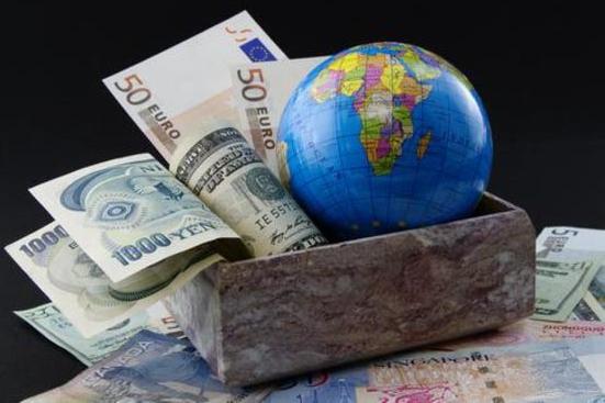 کدام کشور قدرت جدید اقتصاد جهان است؟