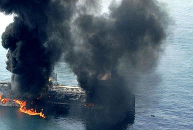 ترس به جان شیخ های اماراتی افتاد/ از دستپاچگی اولیه تا تایید انفجارها