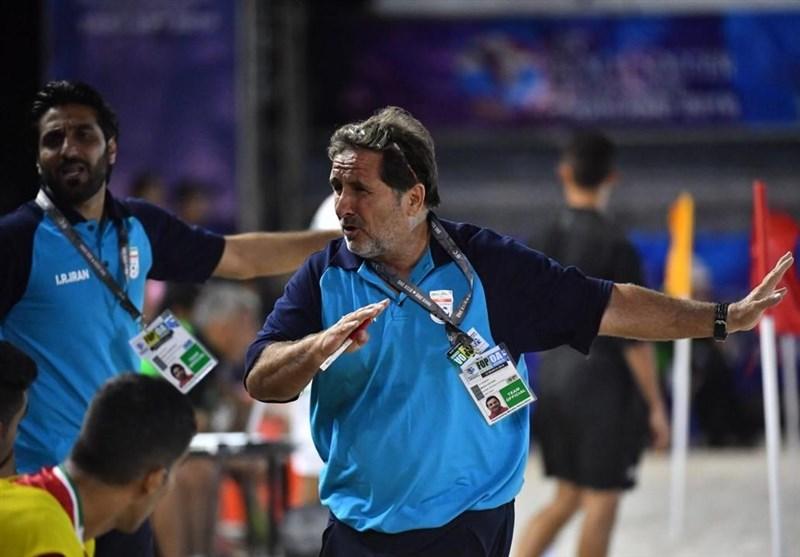 جایگزین سرمربی برزیلی تیم ملی مشخص میشود