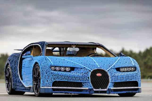 سریعترین و خاصترین خودروهایی که در سال ۲۰۱۹ رونمایی شدند