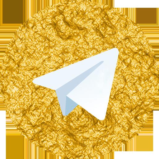تلگرام طلایی با رفع نواقص به پلی استور و کافه بازار بازگشت