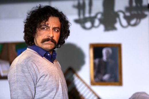 وقتی کارگردان و بازیگر سریال رمضانی به تماشای دستپخت خود مینشینند