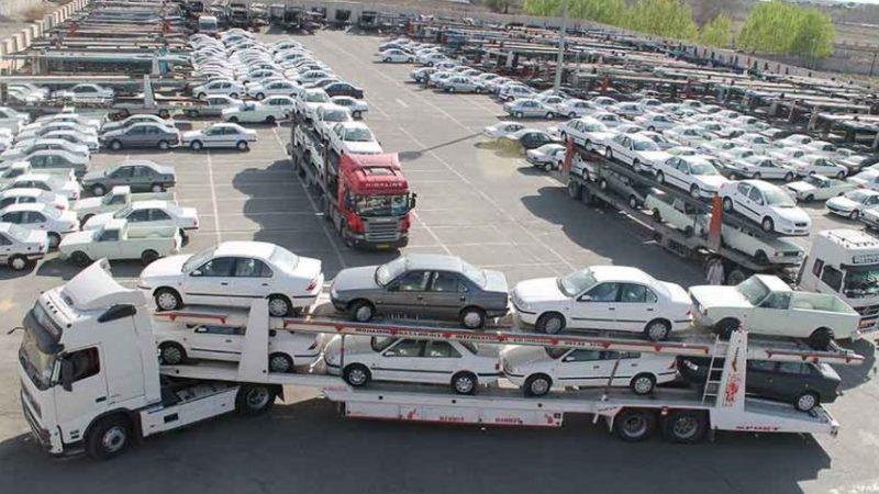 دولت چگونه به بازار خودرو می تواند سامان بدهد؟