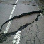 زلزله تهران را امروز صبح لرزاند