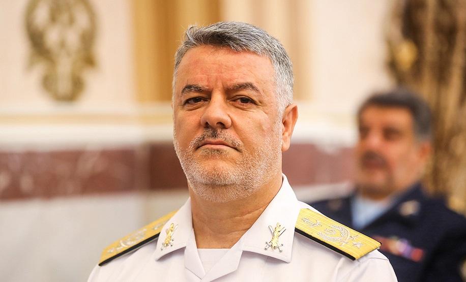 فرمانده نیروی دریایی ارتش: نیروی انسانی و تجهیزات به روز تهدیدات دشمن را خنثی میکند