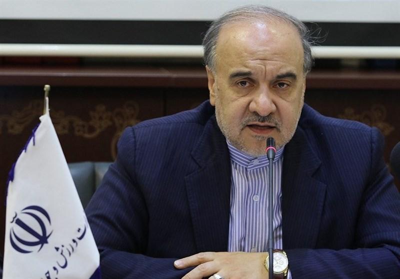 امیدواری سلطانیفر به حضور پرشمار و پرقدرت کاروانهای ایران در المپیک و پارالمپیک ۲۰۲۰