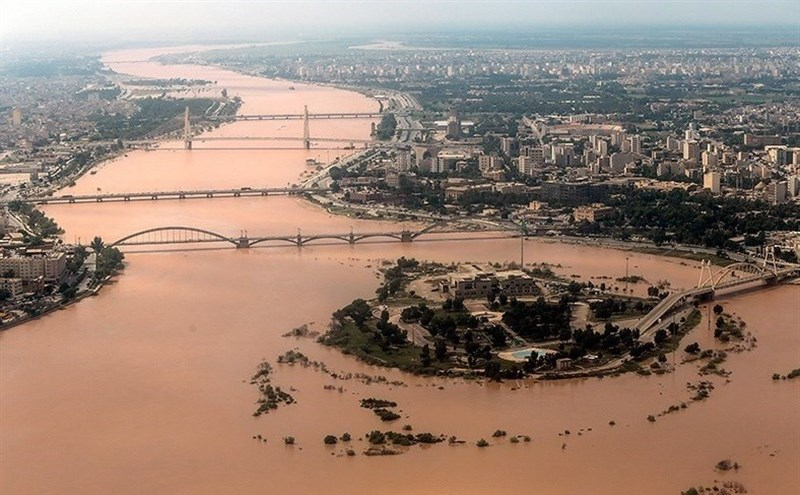 اختصاص۲۵۰۰ میلیارد وام ساخت و تعمیر مسکن به سیلزدگان ۴ استان