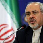 ظریف احتمال تماس تلفنی با وزیر خارجه آمریکا را رد کرد
