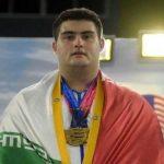 علی داوودی : هدف اصلی من مدال طلای المپیک توکیو است