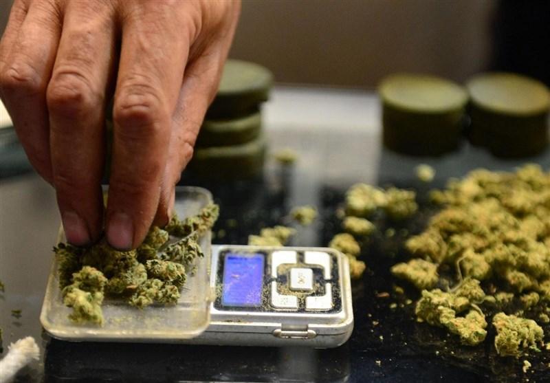 جولان فروش مجازی مواد مخدر و داروهای لاغری