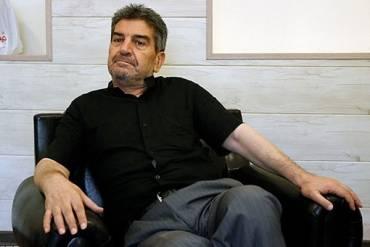 محمدابراهیم سلطانیفر درگذشت