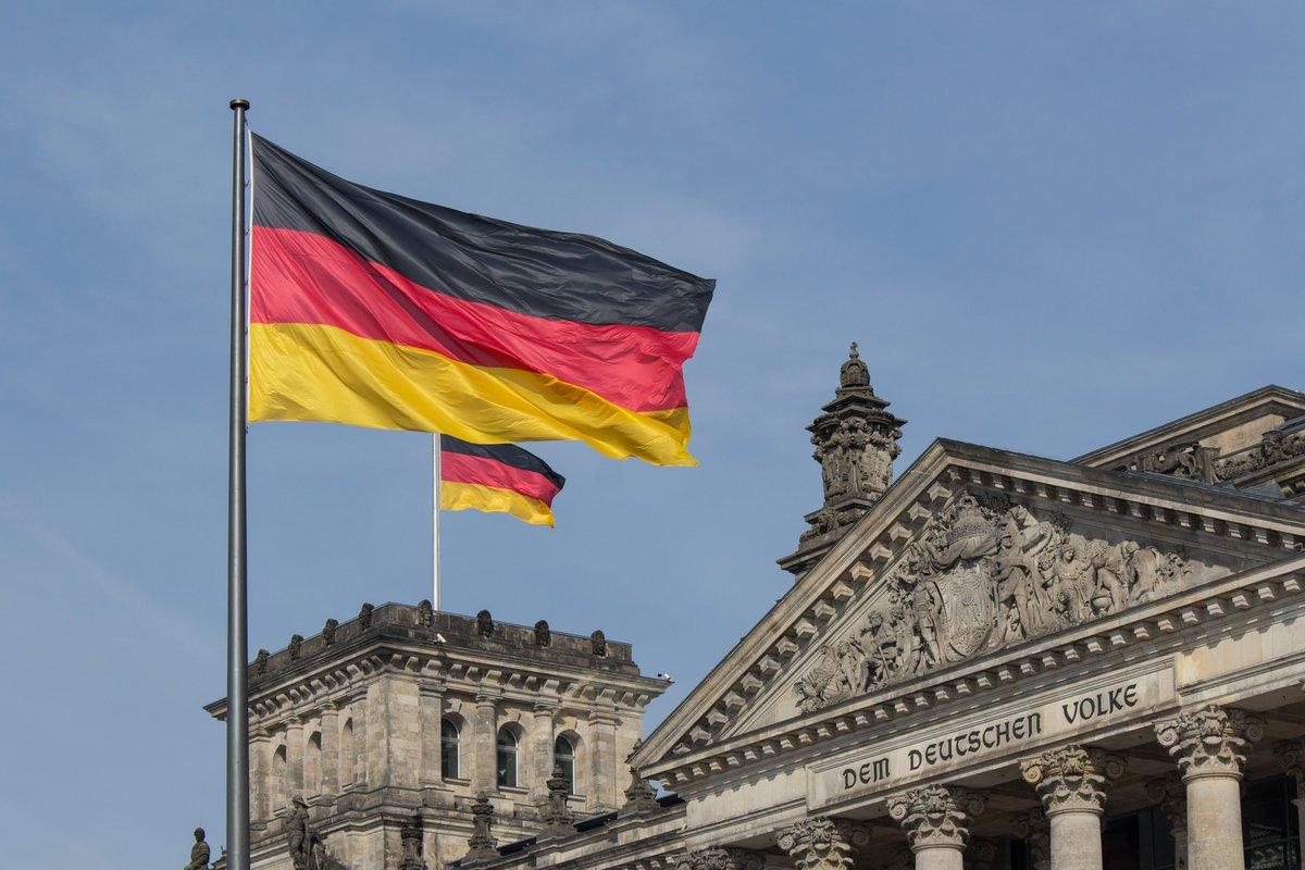 اقتصاد آلمان در مرز هشدار