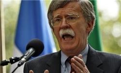 اعتراف بیسابقه بولتون به شجاعت ایرانیها