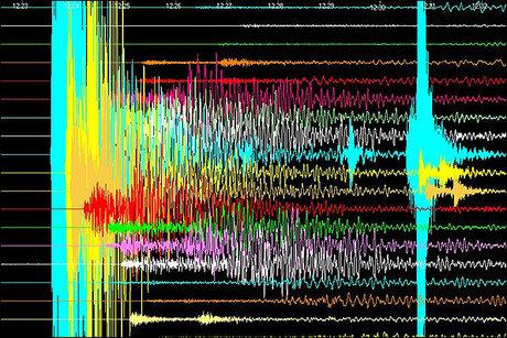 """زلزله ۴.۲ ریشتری """"گتوند"""" خوزستان را لرزاند"""