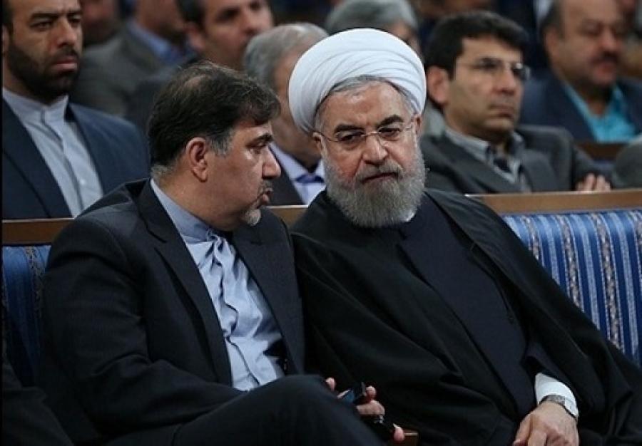 وزیر مستعفی دولت روحانی: روسیه مانند چرچیل با کارت تمامی بازیگران اصلی بازی میکند