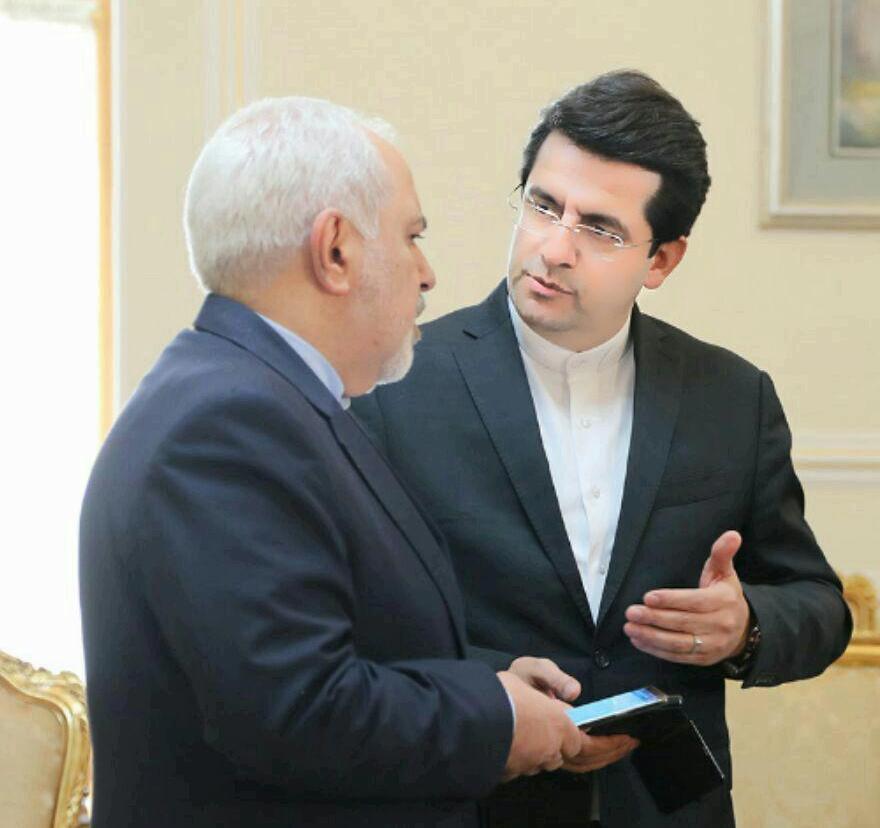 واکنش ایران به بیانات آمریکا درباره آمادگی