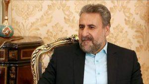 فلاحتپیشه:به نفع آمریکاست که دنبال امتحان کردن توان موشکی ایران نباشند