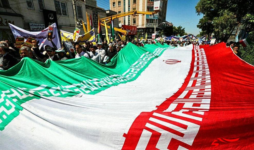 تعلیق «معامله قرن» با خیزش قدسی ملتهای مسلمان/ باشکوهترین راهپیمایی در چهل سالگی