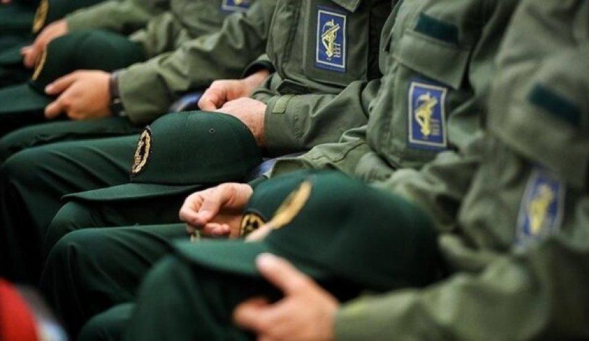 ۸ فرمانده سپاه که در لیست تحریمها قرار گرفتند