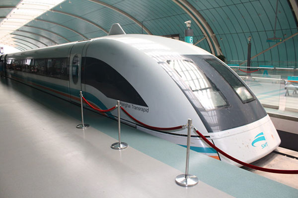 سریعترین قطارهای جهان؛ سفر ریلی با سرعتی تا ۶۰۰ کیلومتر در ساعت!