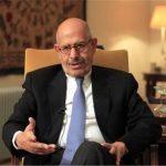 البرادعی: سیاست آمریکا در قبال ایران فاقد عقلانیت و منطق است