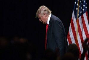 گزارش رسانه آمریکایی از انزوای ترامپ مقابل ایران