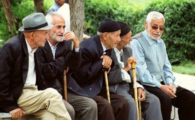 جمعیت سالمندیِ تهران دو برابر میانگین کشوری