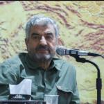 سرلشکر جعفری: تهدید نظامی در گام دوم انقلاب اعتباری ندارد