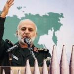 هشدار سرلشکر رشید به آمریکا: قدرت دفاعی و تهاجمی ایران غافلگیرکننده و محاسبه ناپذیر است