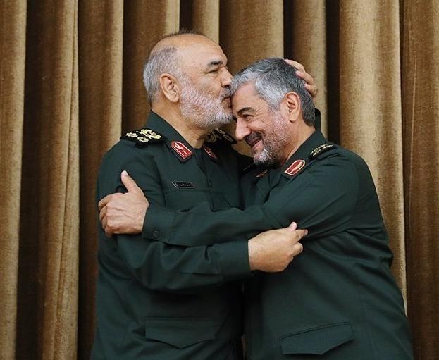 قدرتمندترین سلاح ایران برای ضربه زدن به آمریکا