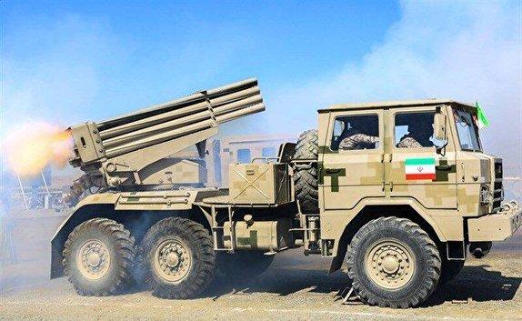 زیر و بم قدرت «آرش» ایرانی در صیانت از مرزهای کشور