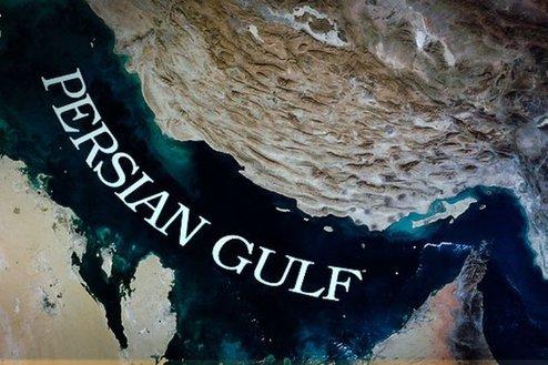 نفتکش انگلیسی بخاطر ایران مسیر خود را تغییر داد