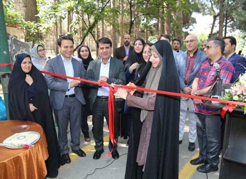 دوچرخهسواری زنان؛ تهران آزاد، اصفهان ممنوع