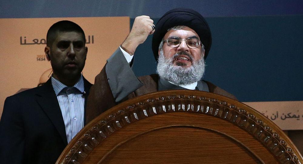 تمایل آمریکا برای مذاکره با حزب الله