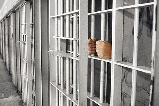 آمار زندانیان، هر روز بیشتر از دیروز!