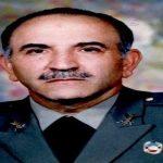پدر توپخانه ایران به همرزمان شهیدش پیوست