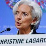یک زن رئیس بانک مرکزی اروپا شد