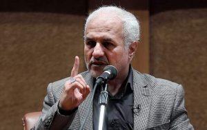 مهاجری: حسن عباسی بازیچه گاندوهایی در بین ما اصولگراها بوده