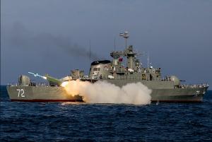 گزارش نشنال اینترست درباره قدرت اعجاب برانگیز زیردریایی های ایران
