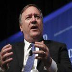 لفاظی پمپئو درباره احتمال دیدار رؤسای جمهور آمریکا و ایران