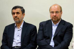امیریفر: احمدینژاد دنبال ملاقات با رهبری است