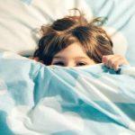 چرا کودکم در خواب کابوس میبیند؟