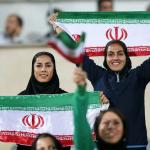 نایب رییس فدراسیون فوتبال: حضور زنان به فضای اخلاقی ورزشگاهها اعتبار میبخشد