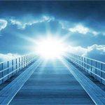 روح انسان پس از مرگ چه چیزهایی را می بیند؟