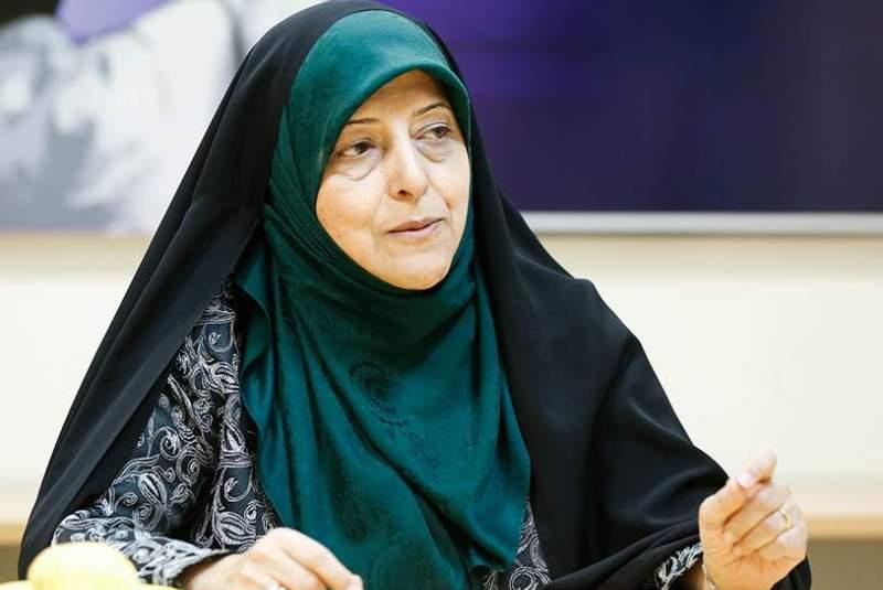 ابتکار: مردم را درباره حجاب به جان هم انداختهاند