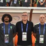 حمله همه جانبه به پروفسور ؛ کارشناسان فوتبال سعودی : برانکو ترسو و فاقد تاکتیک بود!