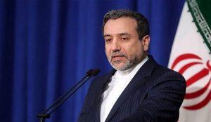 عراقچی: بعد از دریافت ۱۵میلیارد دلار، ایران آمادگی گفتوگو با کشورهای۱+۴ را دارد