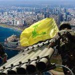 شادی لبنانیها بعد از عملیات حزبالله علیه نظامیان صهیونیست